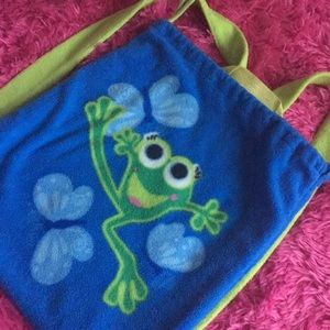 Other - 🐸Overnight bag🐸